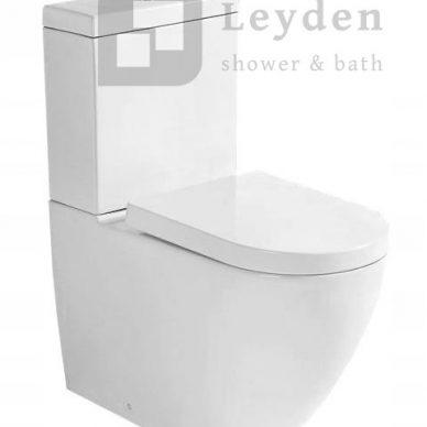 WC KOMPAKT JASPER - LEYDEN