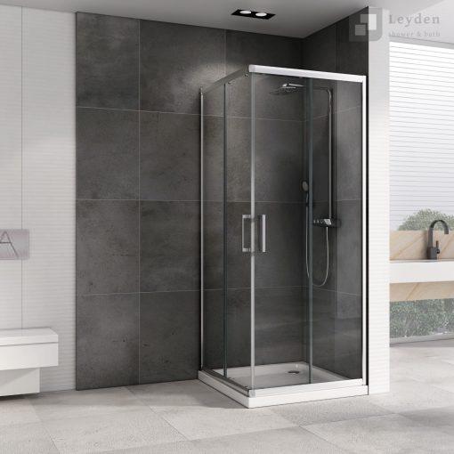 KABINA prysznicowa PRZESUWNA DS5000 - LEYDEN
