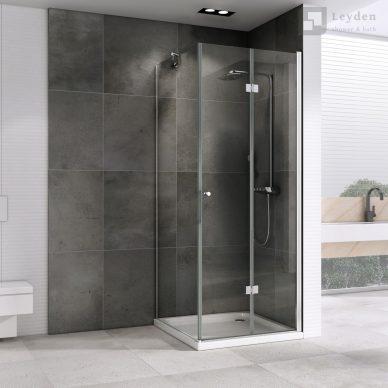 KABINA prysznicowa SKŁADANA DS3000 - LEYDEN