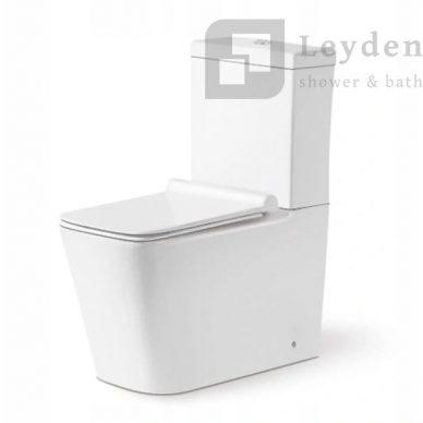 WC KOMPAKT SATURN - LEYDEN